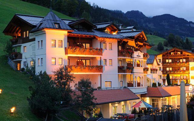Hotel Edelweiss Grossarl