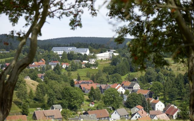 Familienhotel Heubach