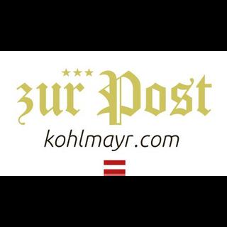 Ferienhotel Gasthof zur Post - Logo