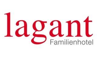 Familienhotel Lagant - Logo
