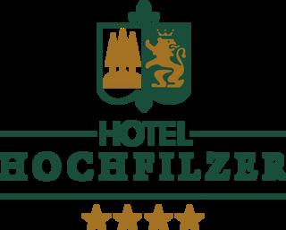 Hotel Hochfilzer - Logo