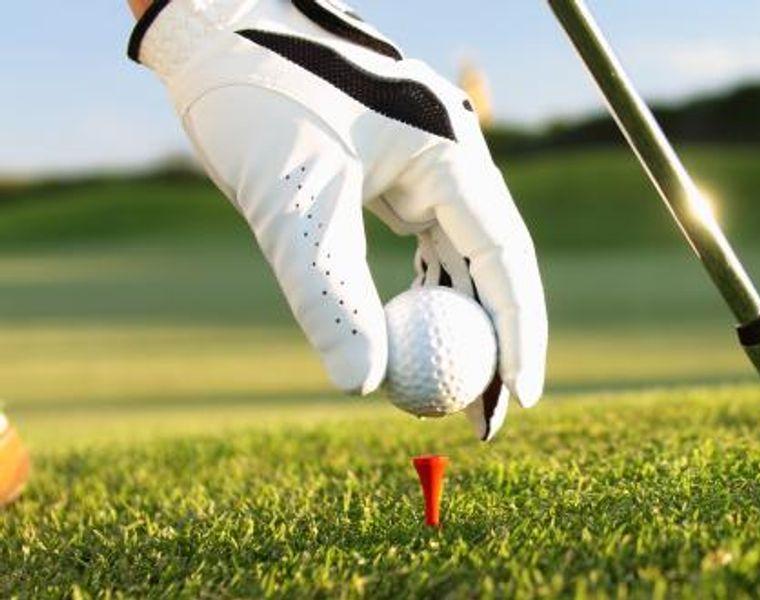 Urlaubsangebot: Golf mit Familie