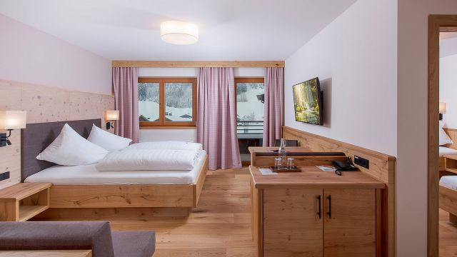 Suite Almrose 50 m² NEU