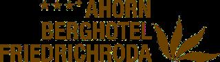 AHORN Berghotel Friedrichroda - Logo