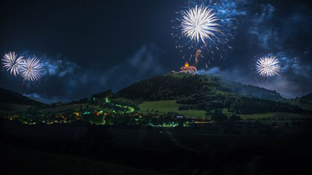 Open Air Spektakel – Drei(n)schlag in Mühlberg