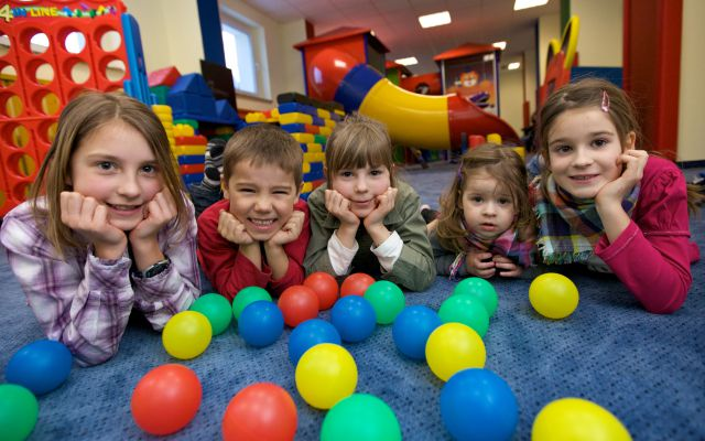 Familienhotel Am Fichtelberg Kids Fun