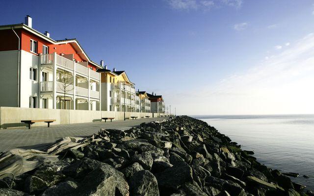 Dorfhotel Boltenhagen direkt an der Ostsee