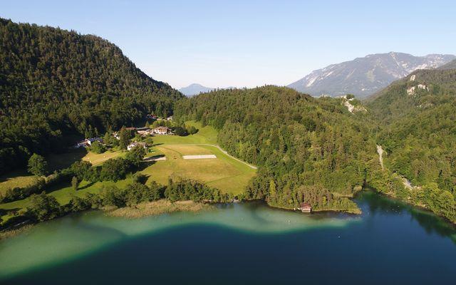Hotel Seeblick Thumsee