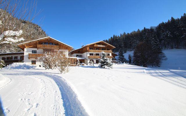 Winter Hotel Seeblick