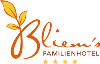 Bliem's Familienhotel**** Schladming - Logo