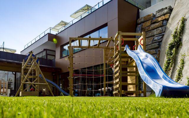 Spielplatz+ Terrassen