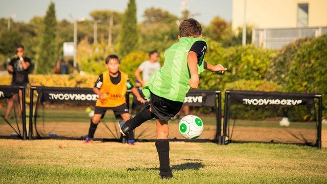 Fußballcamp HANNOVER 96