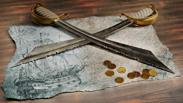 Piraten Wochenende