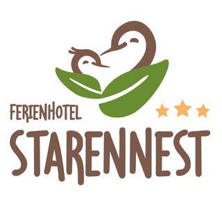 Ferienhotel Starennest - Logo