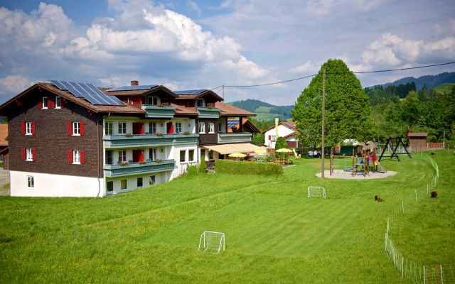 Familienurlaub in Schindelberg