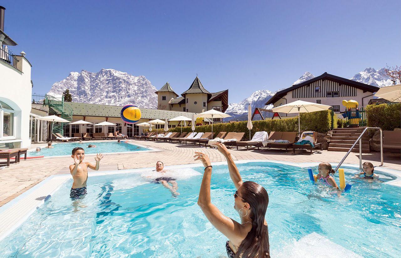 Leading Family Hotel & Resort Alpenrose Bildergalerie
