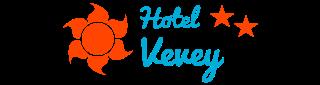 Hotel Vevey - Logo