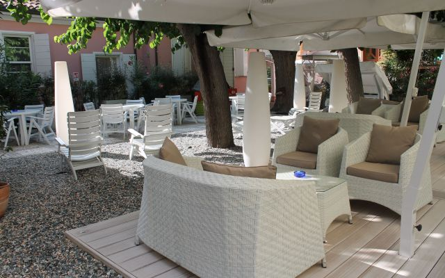 Familienhotel in San Mauro Mare