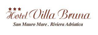 Hotel Villa Bruna - Logo
