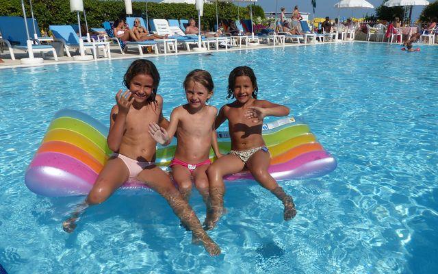 Familienurlaub in Jesolo