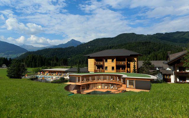 Familienhotel Kreuzwirt - Wiese