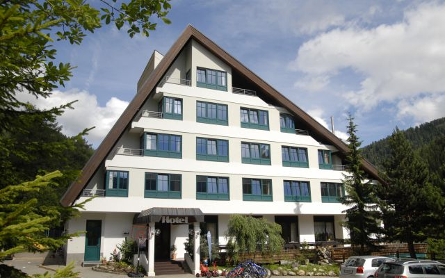 Familienhotel Nockalm Kärnten