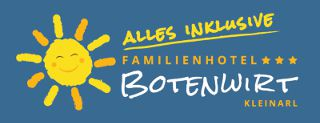 Familienhotel Botenwirt - Logo