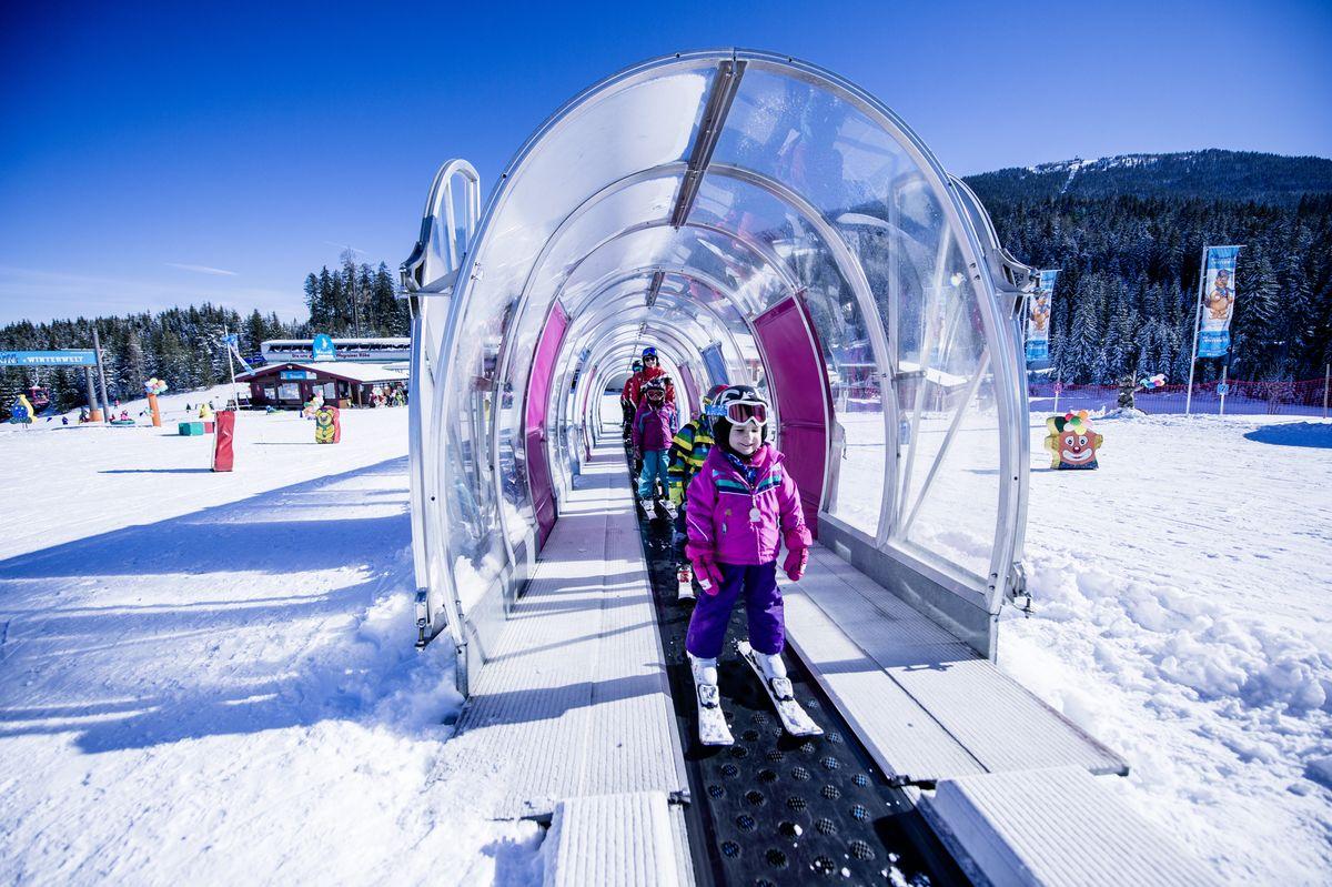 Ski amadé MINI's Week