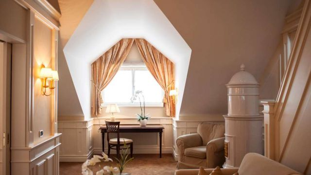 "Grand-Family King Suite ""Lux"""