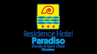 Residence Hotel Paradiso - Logo
