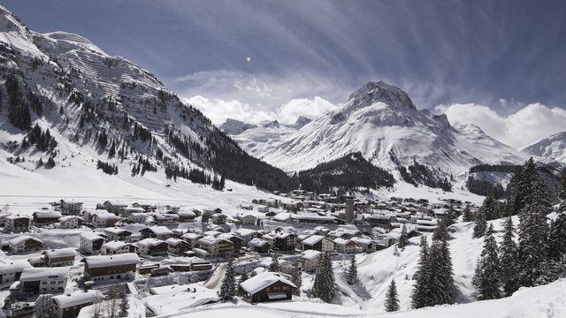 Romantische Bergweihnacht - 7 Nächte (19.-26.12.)