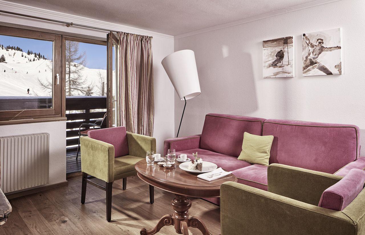 Familienhotel Goldener Berg