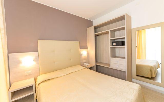 Familienfreundliches Hotel mit Mini-Club