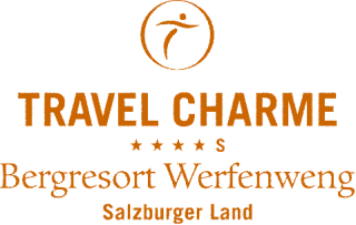 Ferienwohnungen am Travel Charme Bergresort Werfenweng - Logo