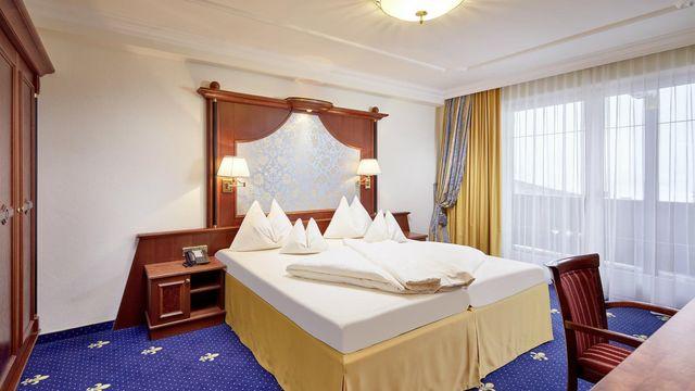Luxus-Suite Familienresidenz