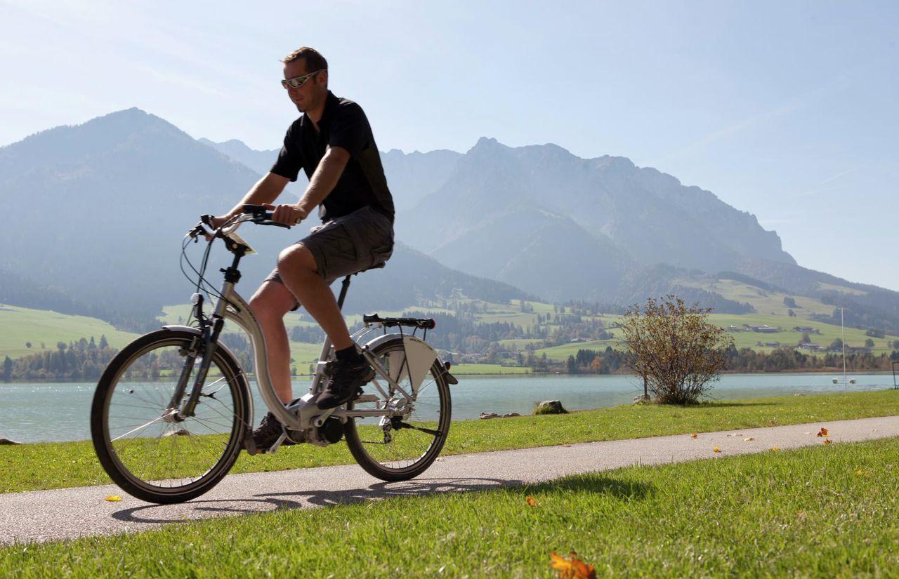 Radtour (c) bernhard bergmann