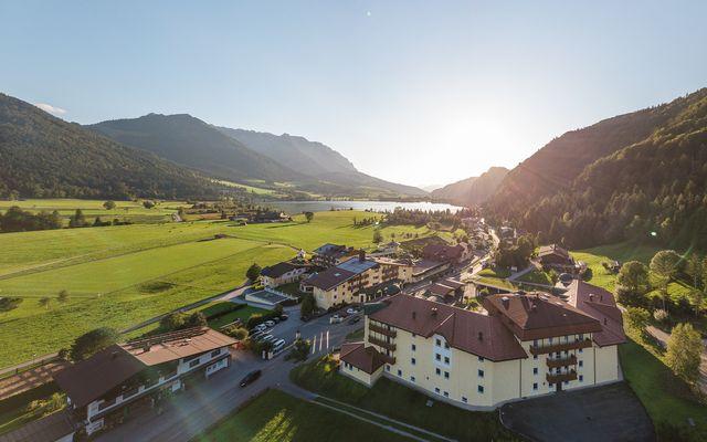 Hotel Seehof im Kaiserwinkl
