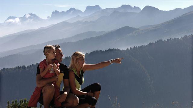 Faszination Gipfel – 360° Bergsteigen