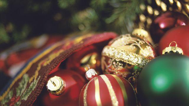 Weihnachtszauber im Hotel Shandranj