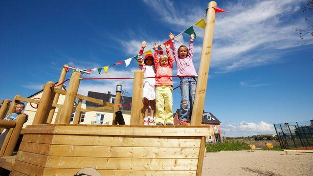 Erlebnis für Groß und Klein - Kurzurlaub an der Nordsee