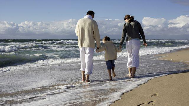 Familienspass - Familienangebot auf Sylt