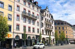 Gaia Hotel , Basel, Canton Basilea Città, Svizzera (5/21)