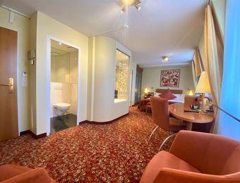 """Camera doppia """"Gorgeous"""" - Gaia Hotel"""