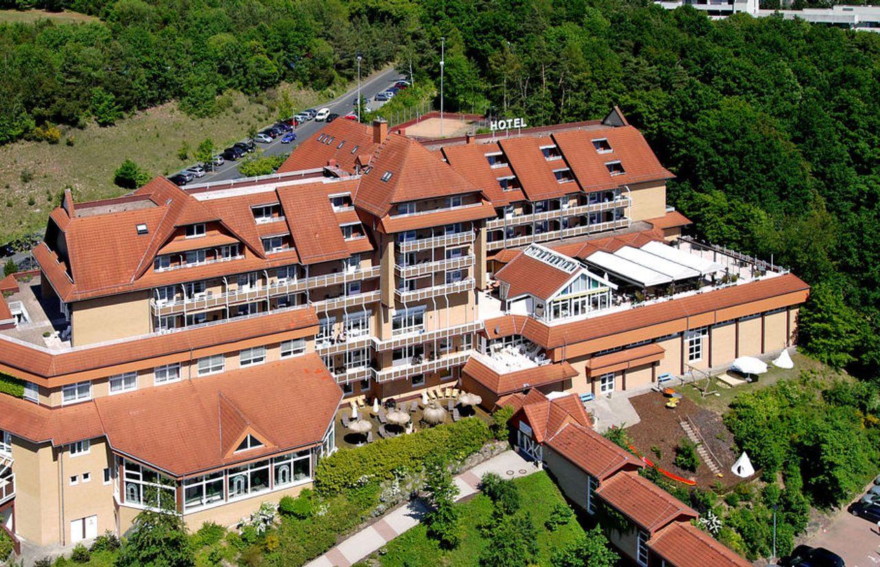 Göbel's Hotel Rodenberg Bildergalerie