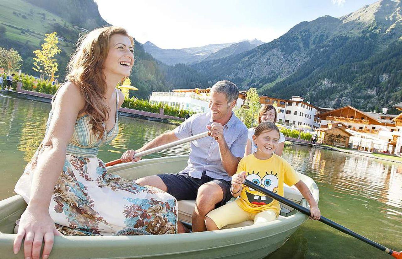 Familien- & Kinderhotel Schneeberg Bildergalerie
