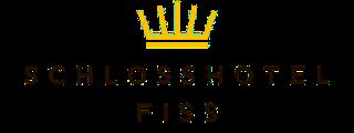 Schlosshotel Fiss - Logo