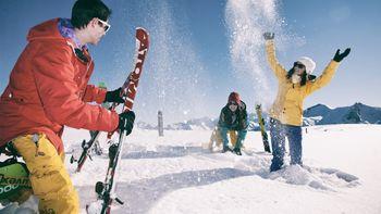 Ski Auftakt & Bergadvent
