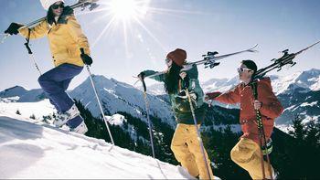 Pures Winterleben in der Skiwelt amadé