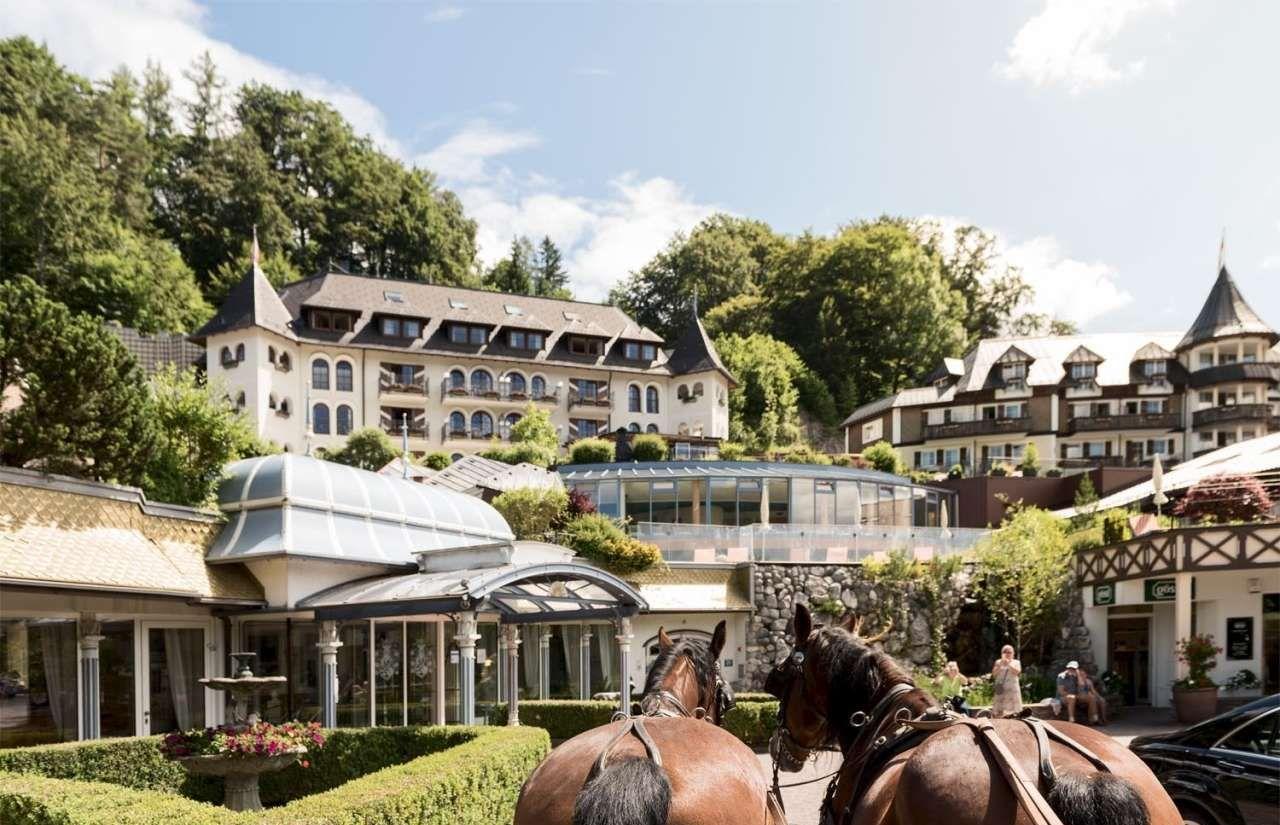 Ebner's Waldhof am See Bildergalerie