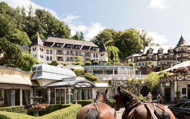 Ebners Waldhof am See Hotel Resort und SPA